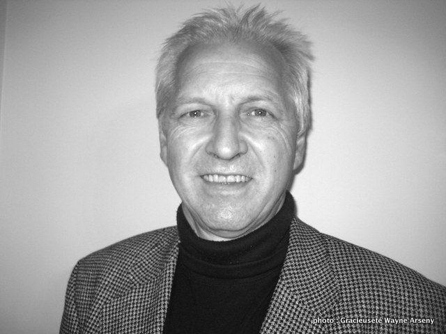 Wayne Arseny