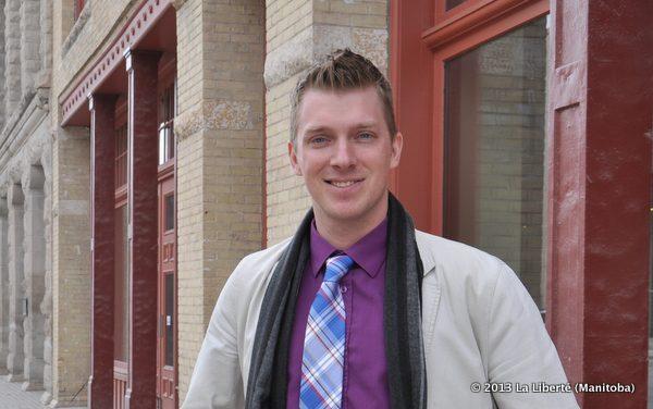 Orlando Braun (La Liberté) - Manitoba
