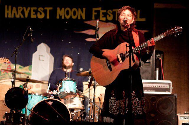 LA LIBERTÉ - Harvest Moon Festival
