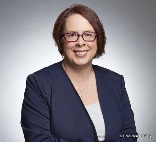 La présidence à la tête de la FCFA oppose Sylviane Lanthier, l'actuelle présidente de l'organisme, à Jean Johnson, actuel président de l'ACFA.