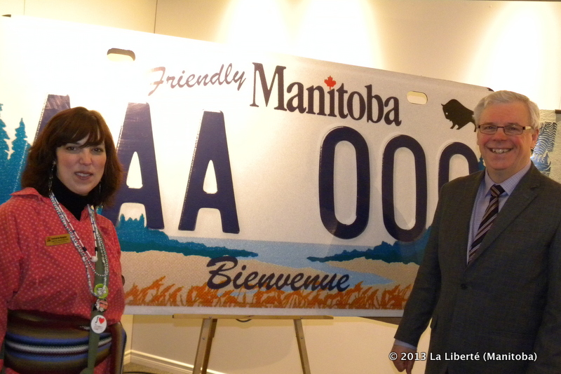 © 2013 La Liberté (Manitoba)