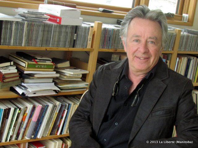 La Liberté (Manitoba) - Roger Léveillé