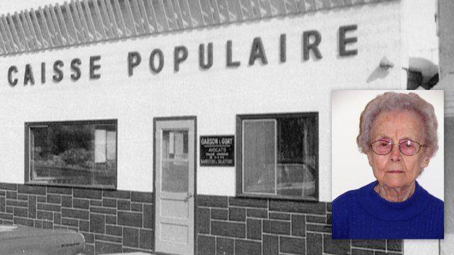L'âme centenaire de Saint-Pierre-Jolys