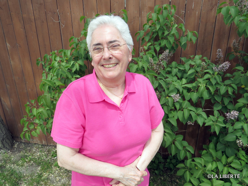 La probable nouvelle présidente non élue de la SFM, Jacqueline Blay : « C'est une situation inédite. »
