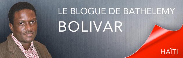 LA LIBERTÉ (PRESSE-MANITOBA) - Blogue Haïti