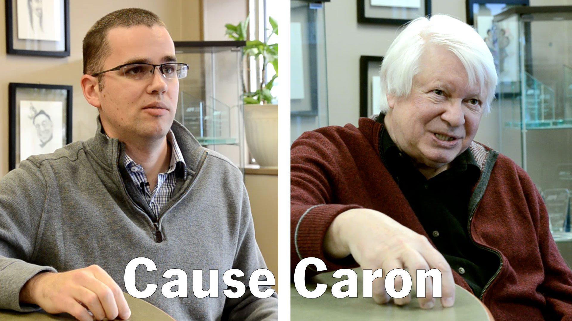 cause-caron