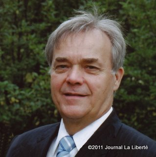 David Dandeneau