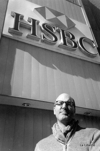 Alain Denault : « Au Canada, il y a de la marge pour agir contre les paradis fiscaux. Le Canada a un taux d'imposition des entreprises qui est parmi les plus faibles des pays de l'OCDE. »