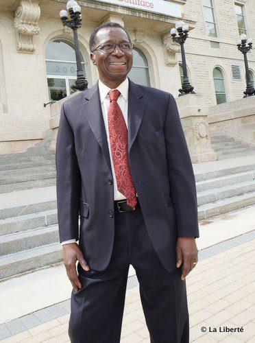 Ibrahima Diallo : « Rappelons-nous que 4 %, c'est le strict minimum. »