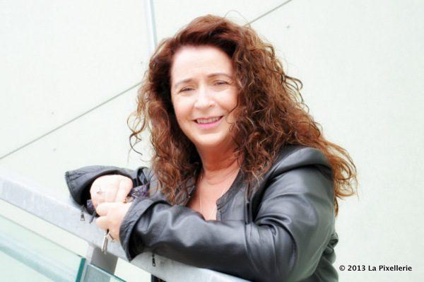 Béatrice Gaudet