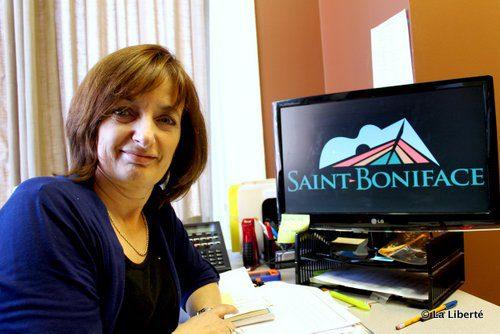 Michelle Gervais, directrice générale de Tourisme Riel a pleine conscience de la part insdispensable des bénévoles dans l'économie manitobaine.