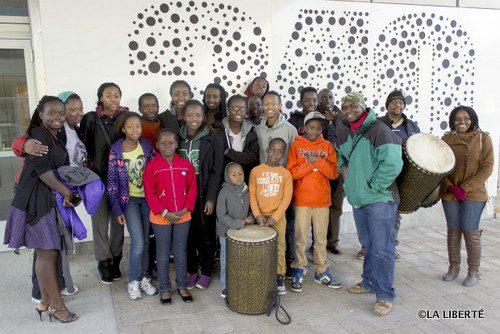 L'Association UMUCYO a été créée en 2010 pour faire la promotion de la culture rwandaise entre autres à travers la danse.