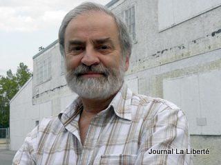 Michel Lagacé.
