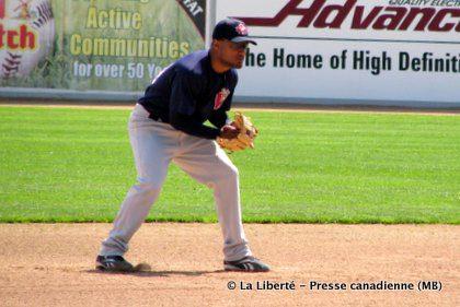 La Liberté | Sport / Baseball