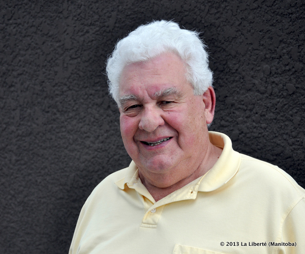 Guy Savoie - La Liberté (Manitoba)