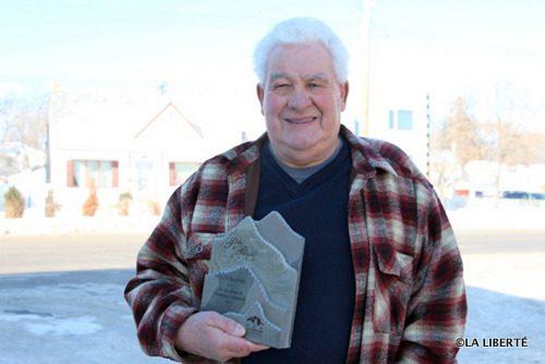 Propriétaire de la compagnie Voyageur Wilderness Programme, Guy Savoie a reçu le prix américain Paul K. Petzoldt, décerné pour la première fois à un Canadien.