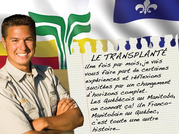LA LIBERTÉ - Mathieu Napoléon LaBossière.