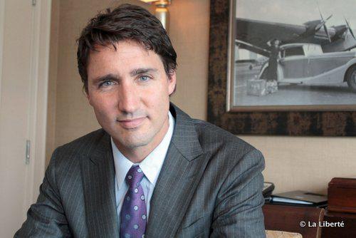 augmenter le produit intérieur brut, pour stimuler la productivité de l'économie canadienne. Pour y arriver, il aura recours à une stratégie de déficits.