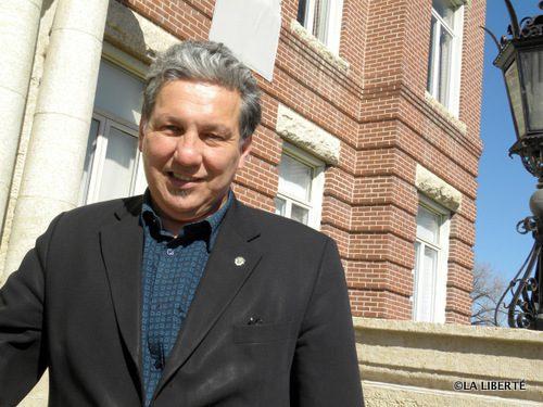 Après sa nomination comme candidat du parti Libéral pour la circonscription de Saint-Boniface pour les élections fédérales prochaines, Daniel Vandal affine sa stratégie pour reprendre la circonscription des mains des conservateurs.
