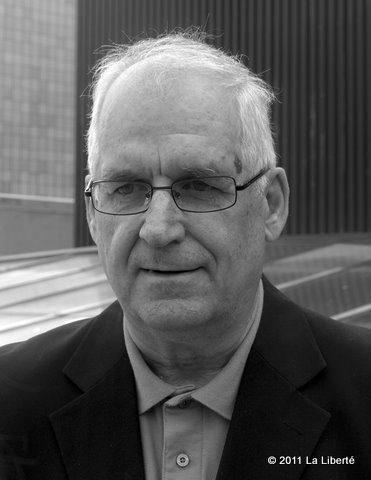 Roger Vermette